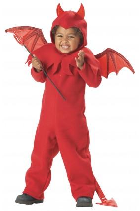 Lil Spitfire Costume