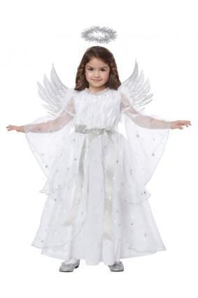 Starlight Angel Toddler Costume