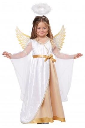Sweet Little Angel Costume