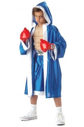 Everlast Boxer Costume