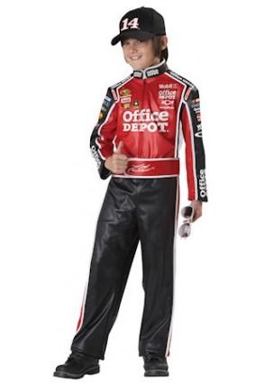Tony Stewart Costume
