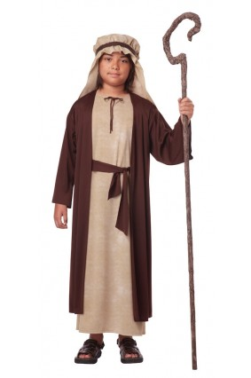 Boy's Saint Joseph Costume