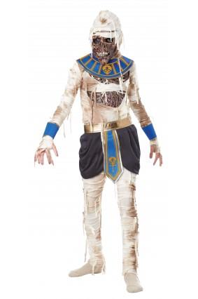 Pharaoh's Revenge Costume