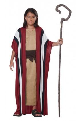 Shepherd/Moses Boy's Costume