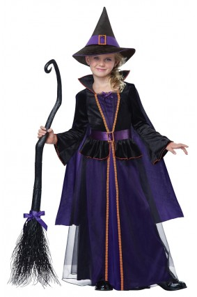 Hocus Pocus Child's Costume