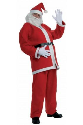 Simply Santa Costume