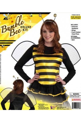 Deluxe Bumble Bee Kit