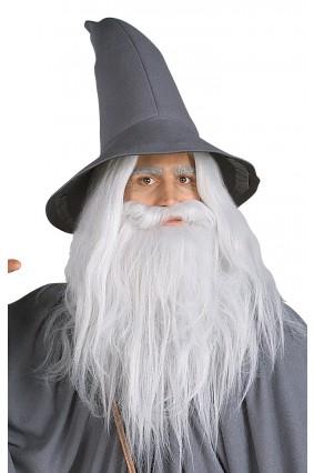 Gandalf Wig & Beard Kit