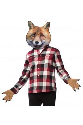 Fox Costume Kit