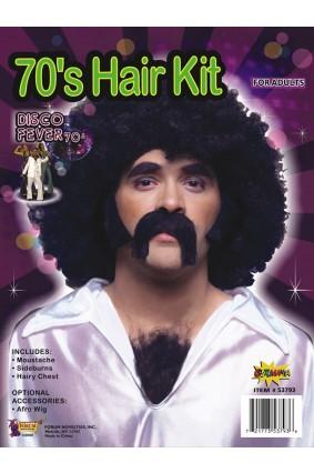 70s Disco Man Kit