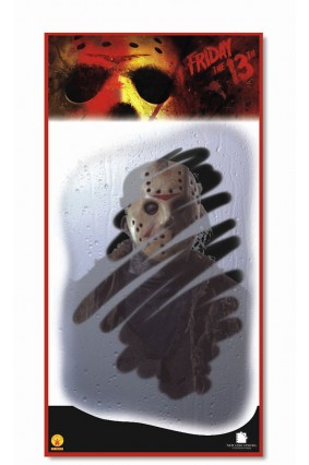 Friday the 13th Window Grabber