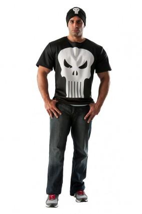 Punisher Shirt