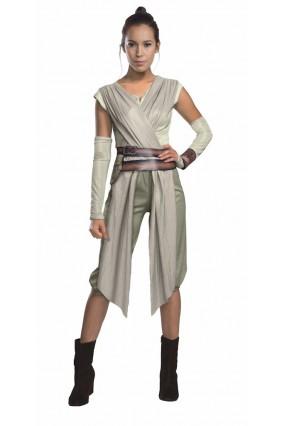 Deluxe Rey Costume