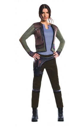 Deluxe Jyn Erso Costume