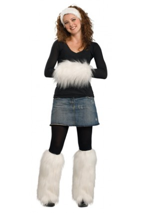 Faux Fur Kit