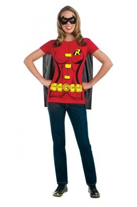 Robin T Shirt - Female