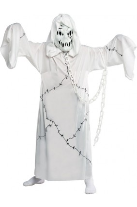 Cool Ghoul Costume
