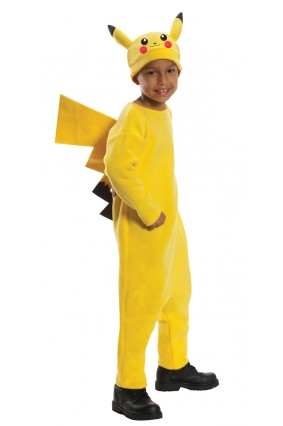 Deluxe Pikachu  Costume