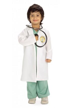 Lil Doc Costume