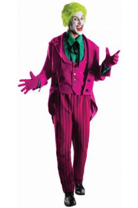 GH Joker 1966 Costume