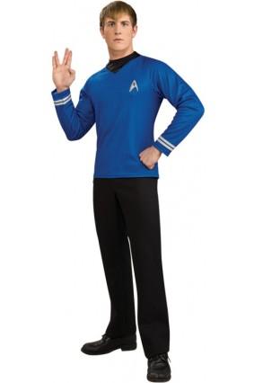 Deluxe Spock
