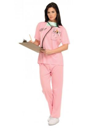 ER Nurse Costume