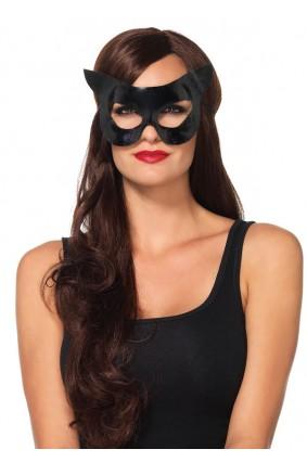 Vinyl Cat Eye Mask