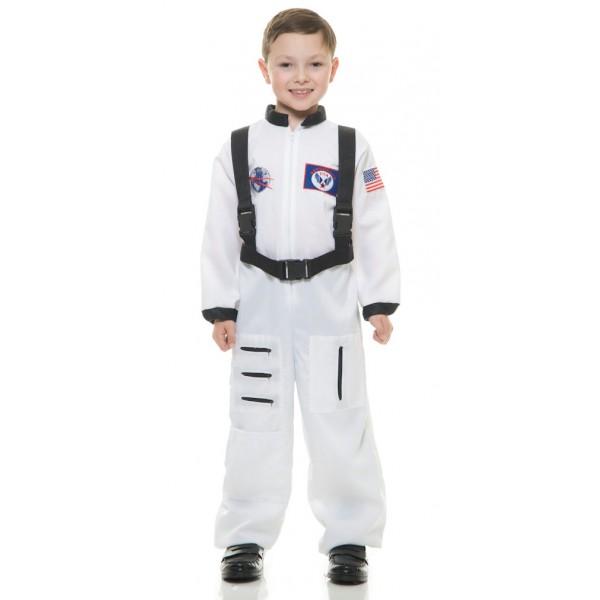 sc 1 st  Halloween Mega Store & Astronaut Costume