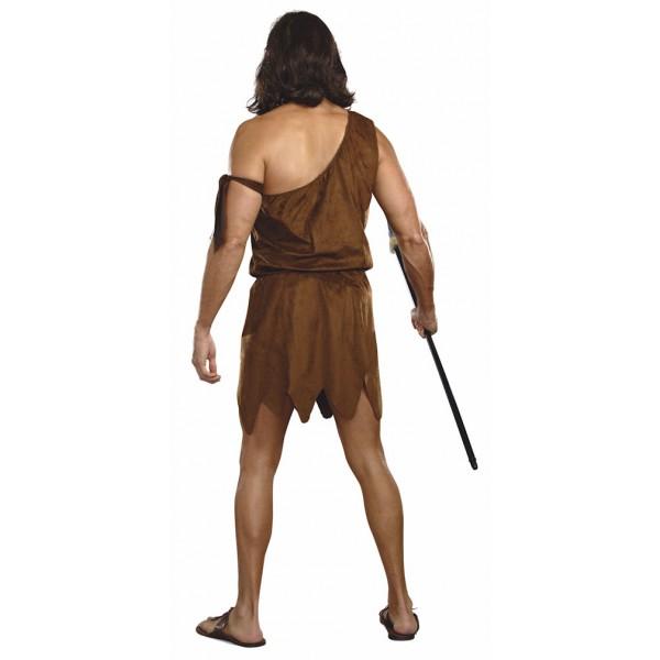 Tarzan Costume