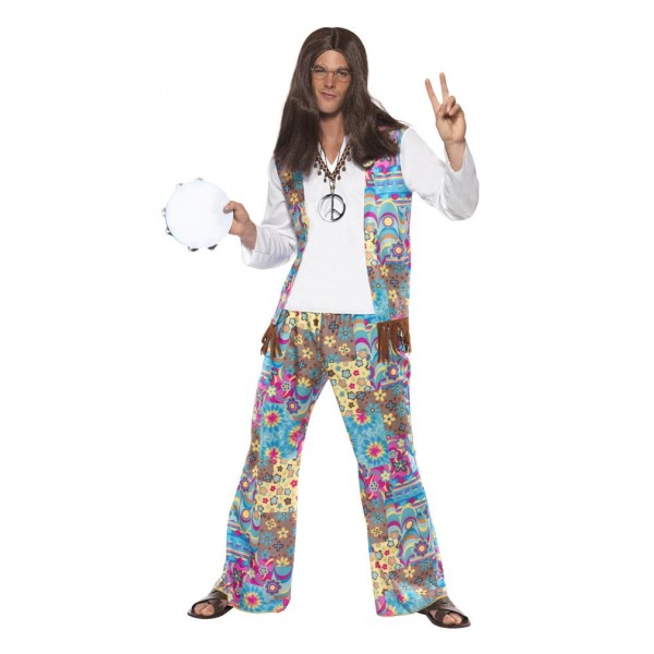 sc 1 st  Halloween Mega Store : hippie halloween costume  - Germanpascual.Com