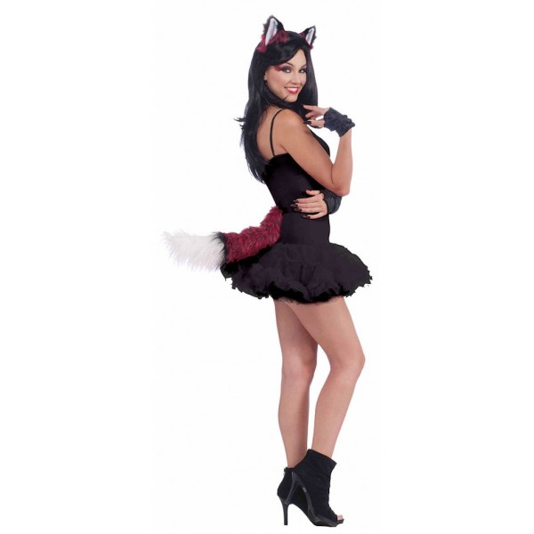 Fox Ear And Tail Set Fox Costume Set 68604