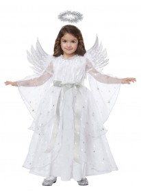 Starlight Angel Toddler Costume