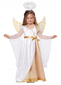 Sweet Little Angel Costume