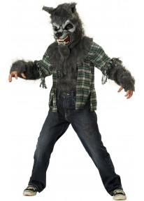 Howling At The Moon Costume