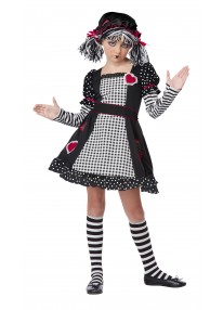 Rag Doll Costume