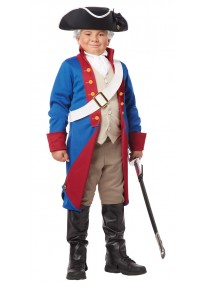 American Patriot Costume
