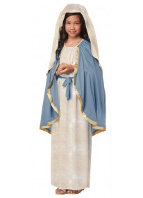 Girl's Virgin Mary Costume