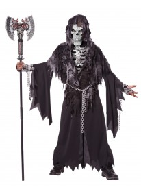 Evil Unchained Costume