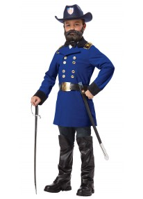Union General Ulysses S. Grant Costume