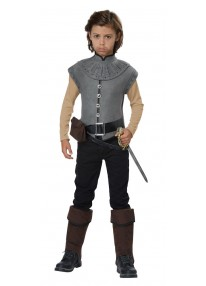 New World Explorer/Captain John Smith Costume