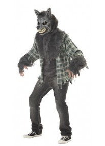 Full Moon Madness Costume