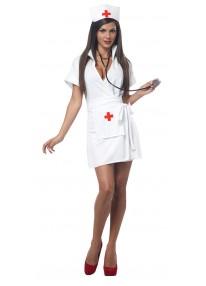 Fashion Nurse Costume