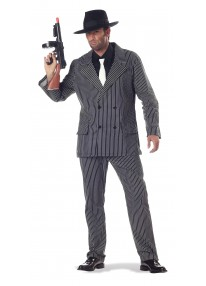 Gangster Costume