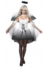 Angel Of Darkness Costume