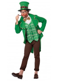Lucky Leprechaun Costume