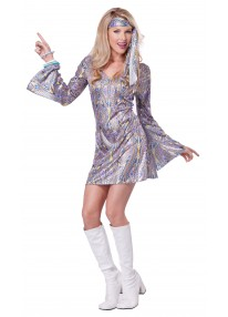 Disco Sensation Costume