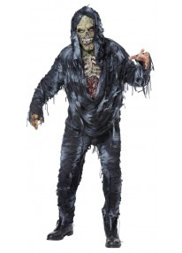 Rotten To The Core Adult Costume