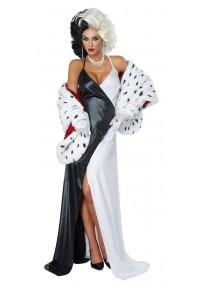 Cruel Diva Adult Costume