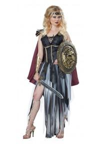Glamorous Gladiator Costume
