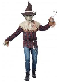 Sadistic Scarecrow Adult Costume